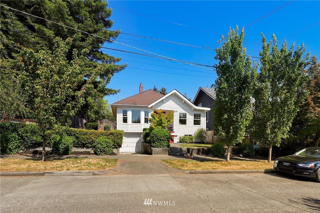 7706 16th Avenue NW, Seattle, WA 98117 - #: 1806854
