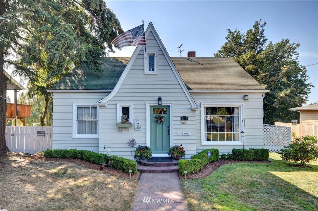4312 N Verde St., Tacoma, WA 98407 - #: 1829854