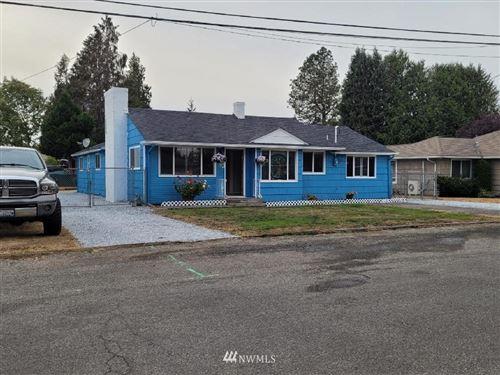 Photo of 1413 View Street, Castle Rock, WA 98531 (MLS # 1841855)