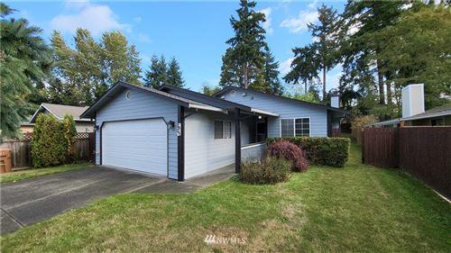 Photo of 2929 61st Avenue NE, Tacoma, WA 98422 (MLS # 1851855)