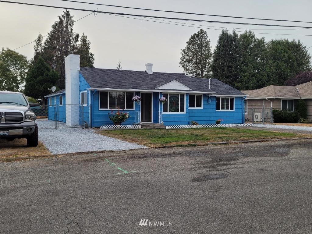 1413 View Avenue, Castle Rock, WA 98531 - #: 1841855