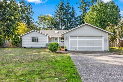 Photo of 3349 Stanford Court SE, Lacey, WA 98503 (MLS # 1852856)