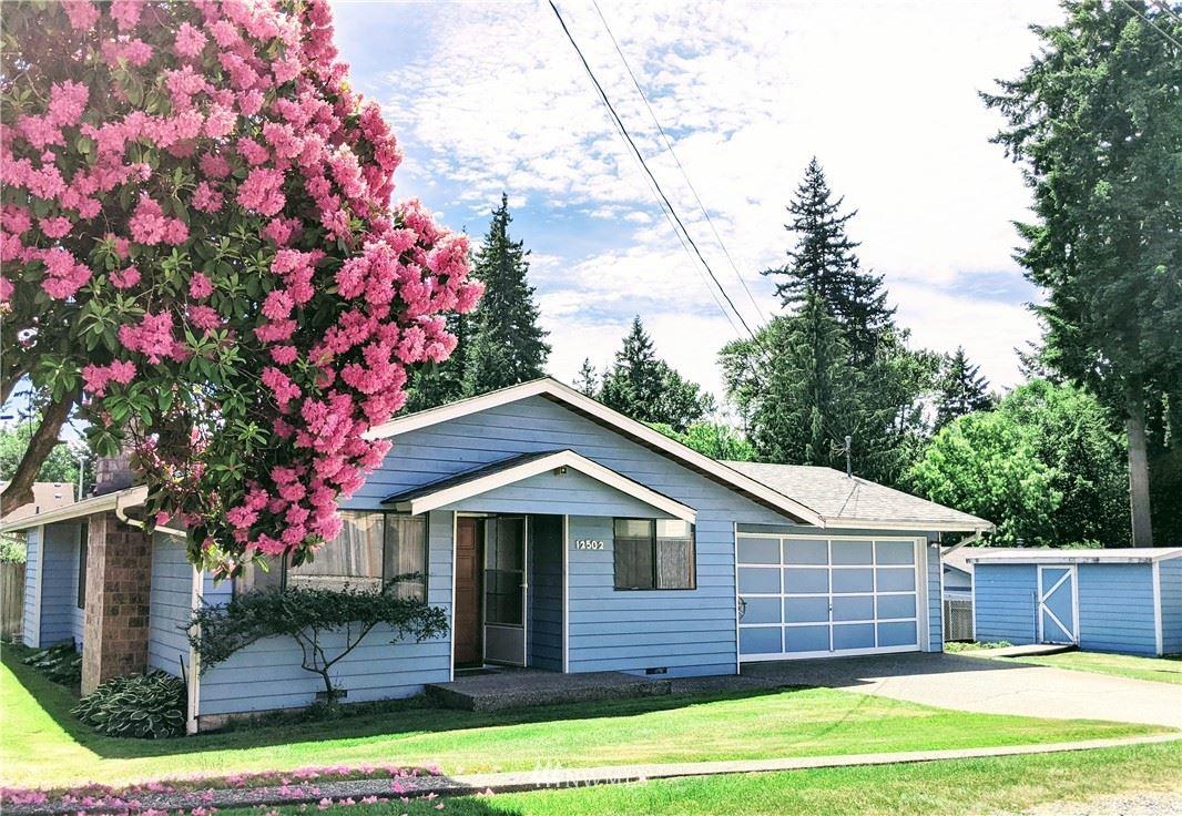 Photo of 12502 30th Avenue W, Everett, WA 98204 (MLS # 1783856)