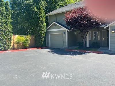 Photo of 9825 18th Avenue W #D1, Everett, WA 98204 (MLS # 1793856)