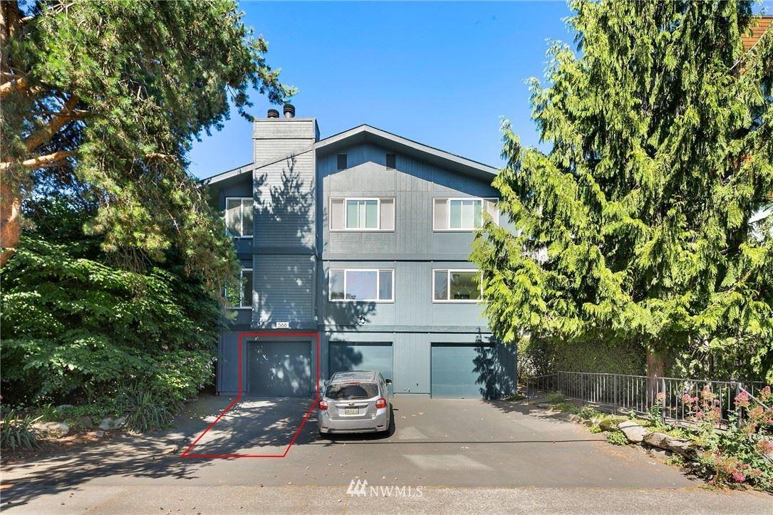 Photo of 566 Highland Drive #203, Seattle, WA 98109 (MLS # 1795856)