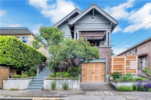 Photo of 2828 14th Ave W, Seattle, WA 98119 (MLS # 1605857)