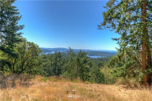 Photo of 0 Victorian Valley Road, Orcas Island, WA 98245 (MLS # 1656857)