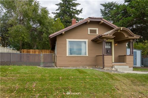 Photo of 804 N MAIN Street, Ellensburg, WA 98926 (MLS # 1683857)