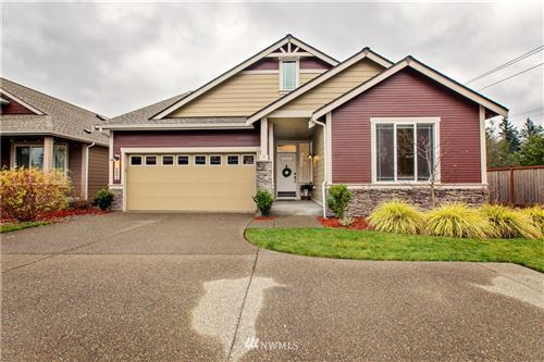Photo of 6884 Bellamae Court SW, Tumwater, WA 98512 (MLS # 1692857)