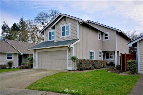 Photo of 5605 Koala Street SE, Lacey, WA 98503 (MLS # 1735857)