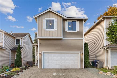 Photo of 2020 127th Place SW #11, Everett, WA 98204 (MLS # 1853857)