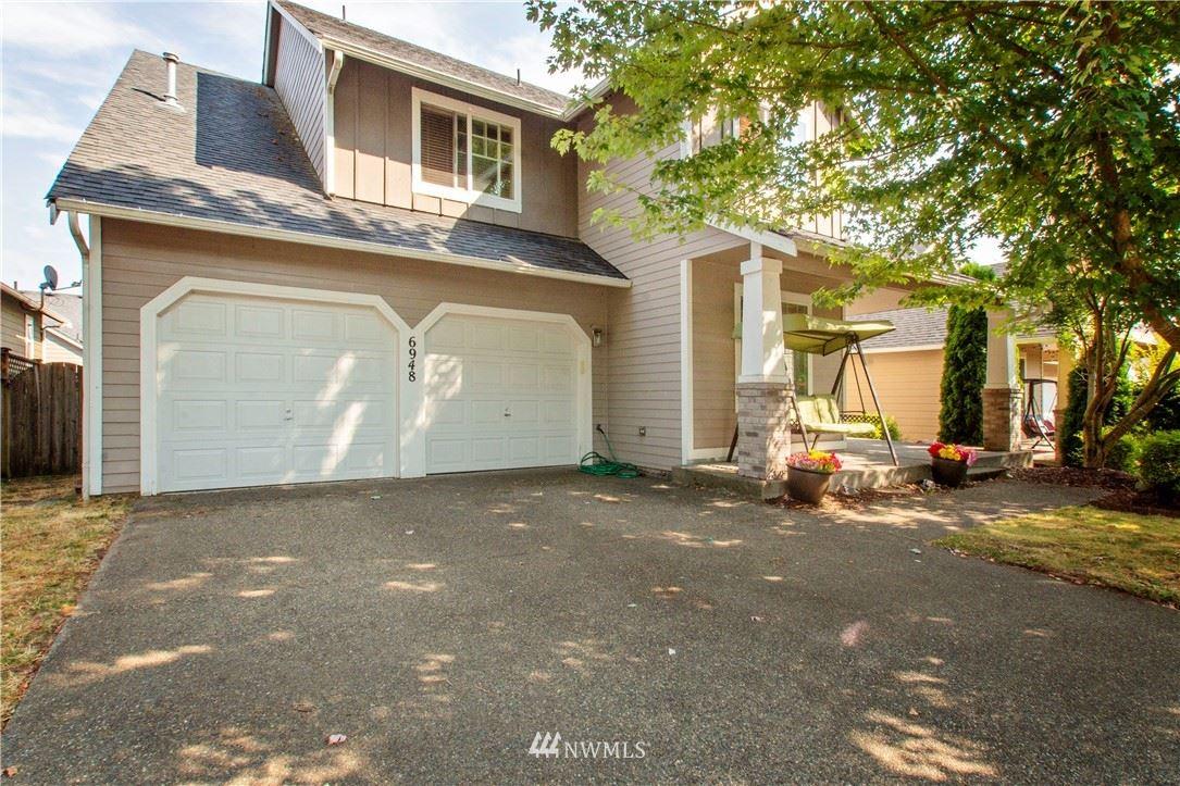 6948 Stone Street SE, Lacey, WA 98513 - MLS#: 1659857