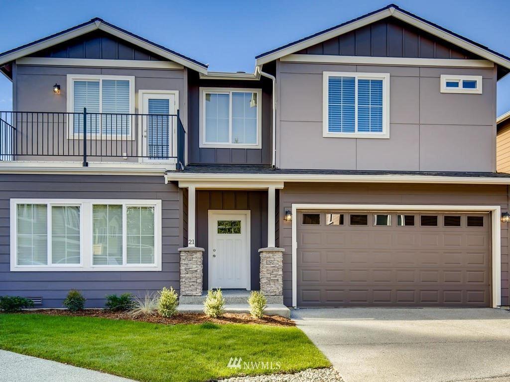 16033 2nd Place W #21, Lynnwood, WA 98087 - MLS#: 1664857