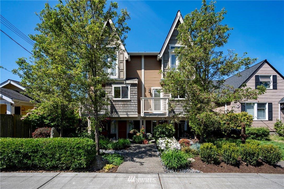 Photo of 2337 Yale Avenue E #B, Seattle, WA 98102 (MLS # 1772857)