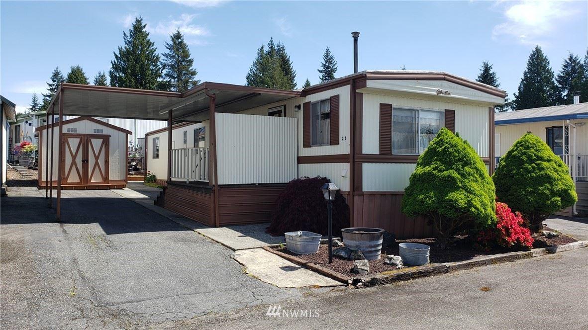 1316 91st Avenue SE #26, Lake Stevens, WA 98258 - #: 1773857