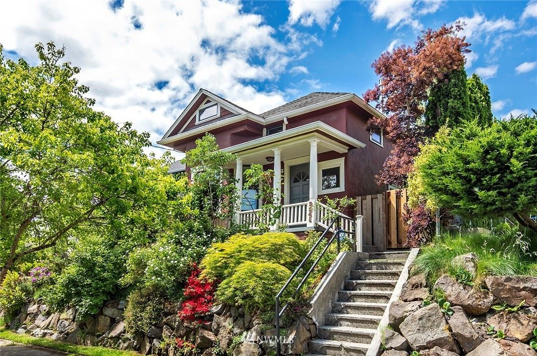 Photo of 3241 34th Avenue S, Seattle, WA 98144 (MLS # 1781857)