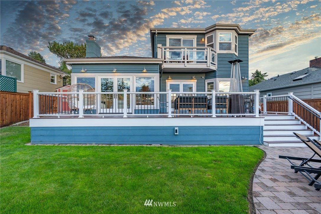 Photo of 5336 SW Admiral Way, Seattle, WA 98116 (MLS # 1786857)