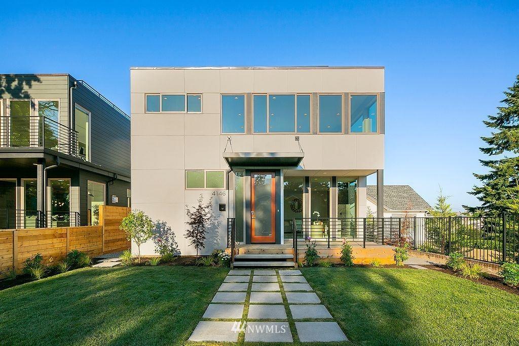 4146 49th Avenue SW, Seattle, WA 98116 - #: 1822857