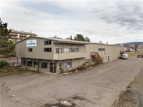 Photo of 1411 Roeder Ave, Bellingham, WA 98225 (MLS # 1552858)