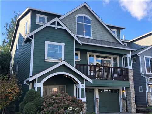 Photo of 17914 19th Avenue SE #3, Bothell, WA 98012 (MLS # 1681858)