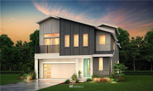 Photo of 7007 225th Street SW, Mountlake Terrace, WA 98043 (MLS # 1751858)