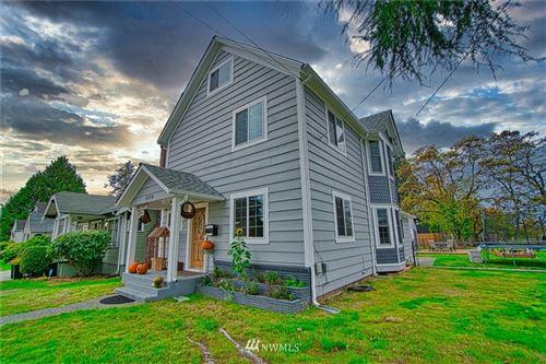 Photo of 5204 S Thompson Avenue, Tacoma, WA 98408 (MLS # 1856858)