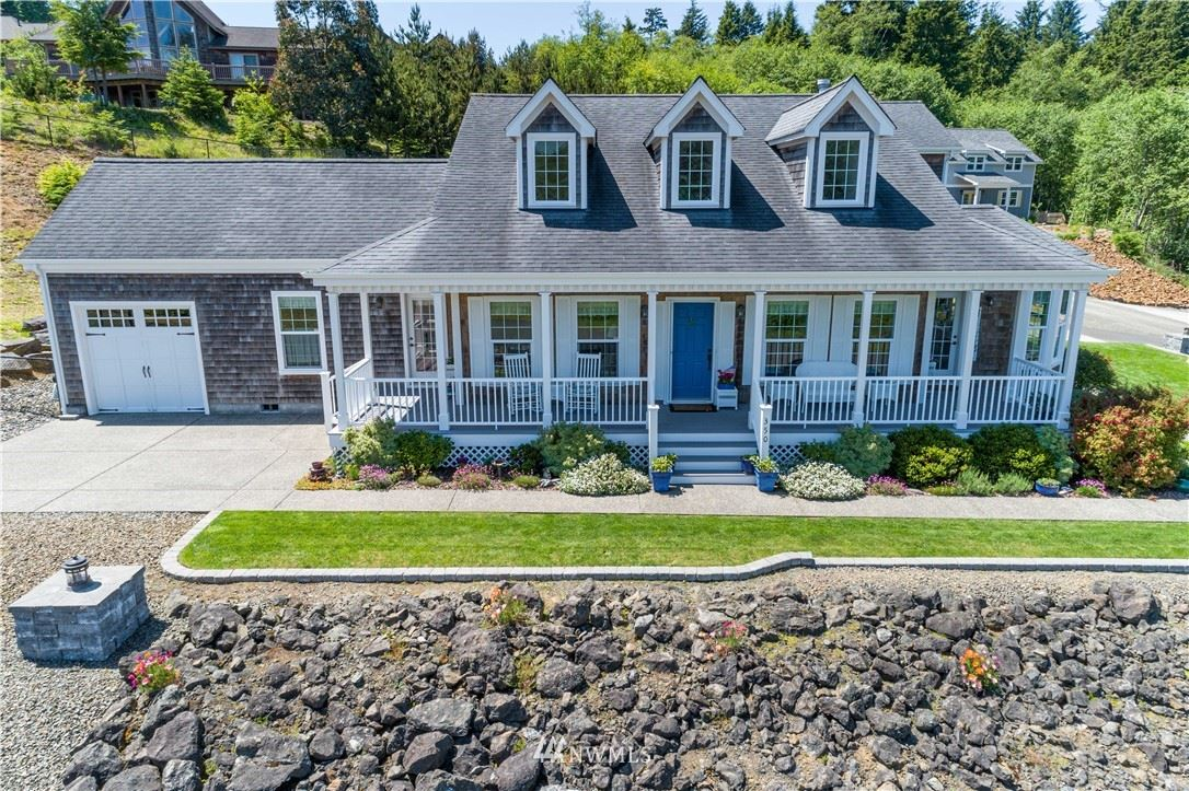 350 Lakeview Dr, Ilwaco, WA 98624 - #: 1609858