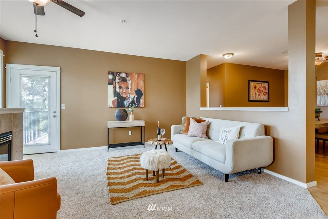 Photo of 15026 40th Avenue W #11303, Lynnwood, WA 98087 (MLS # 1771858)