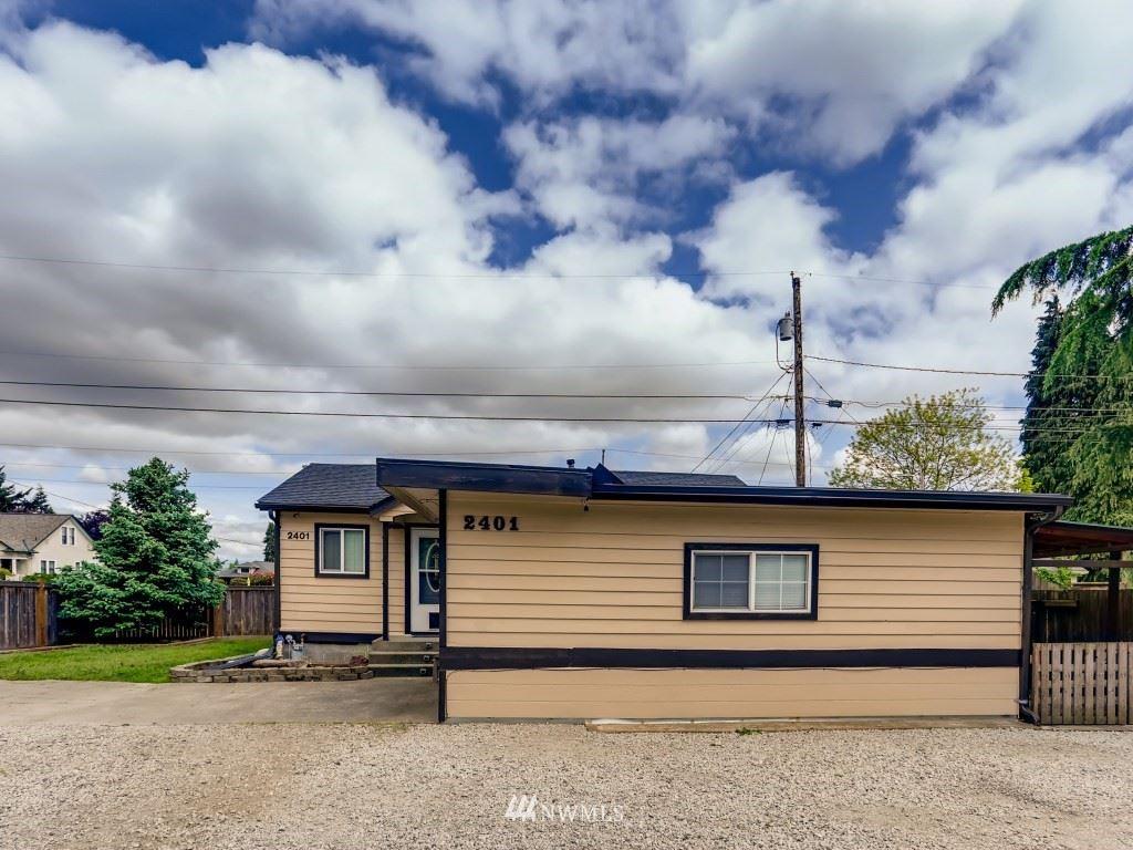 Photo of 2401 Cedar Street, Everett, WA 98201 (MLS # 1772858)