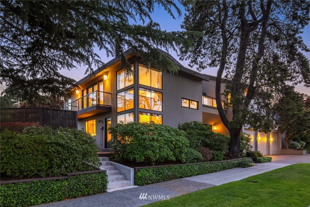 3950 NE Surber Drive, Seattle, WA 98105 - #: 1793858