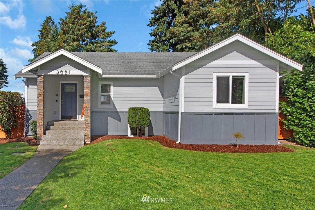 3021 S 15th Street, Tacoma, WA 98405 - MLS#: 1841858