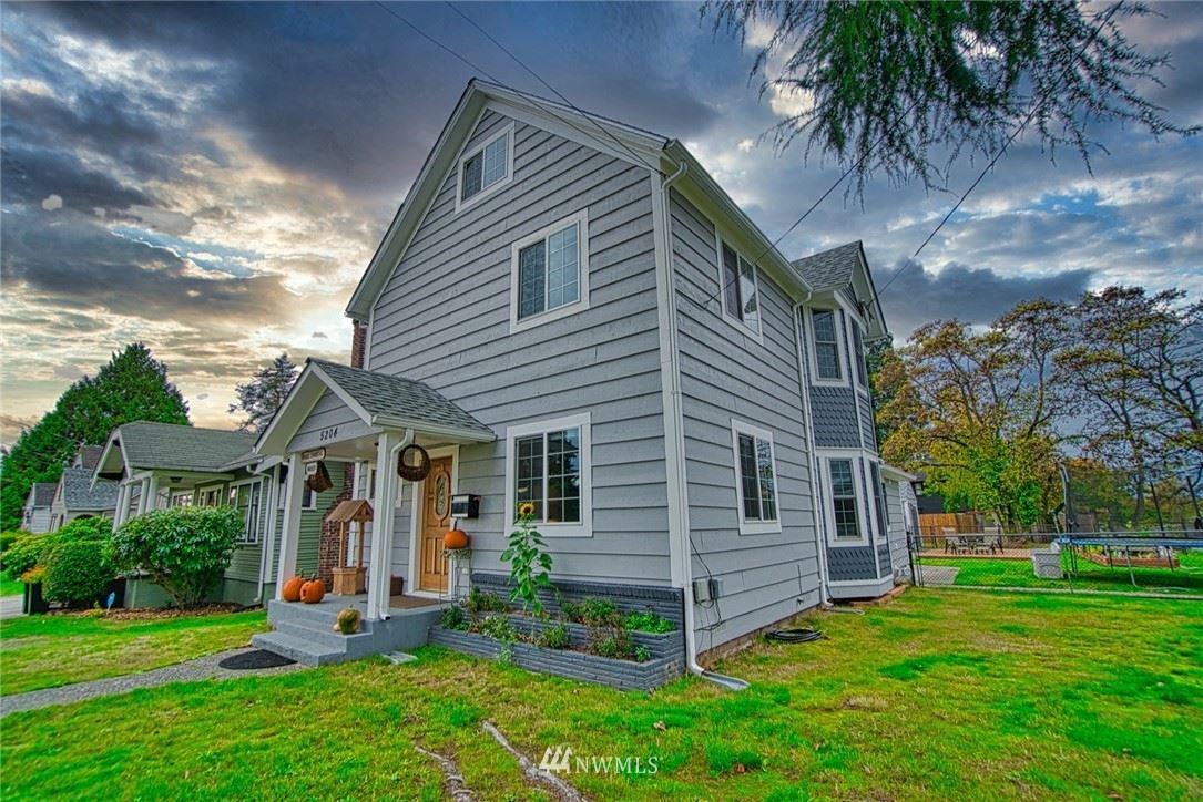 5204 S Thompson Avenue, Tacoma, WA 98408 - MLS#: 1856858