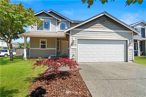 Photo of 17711 37th Avenue E, Tacoma, WA 98446 (MLS # 1641859)