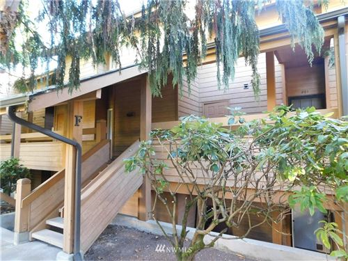 Photo of 12600 57th Ave S #F201, Seattle, WA 98178 (MLS # 1643859)