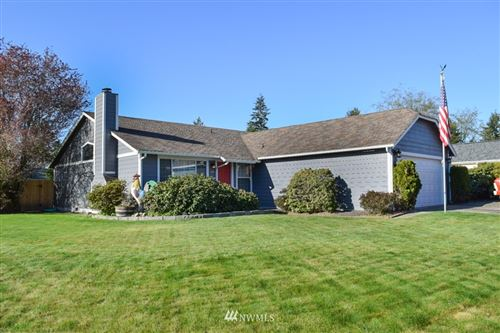 Photo of 3439 NE Westchester Street, Bremerton, WA 98311 (MLS # 1755859)