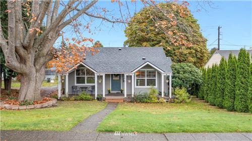 Photo of 1611 Maple Street, Everett, WA 98201 (MLS # 1857859)