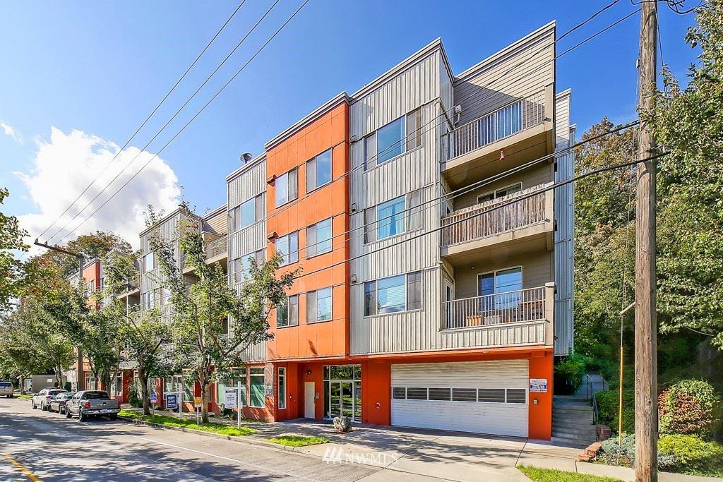 Photo of 3213 Harbor Avenue SW #104, Seattle, WA 98126 (MLS # 1674859)