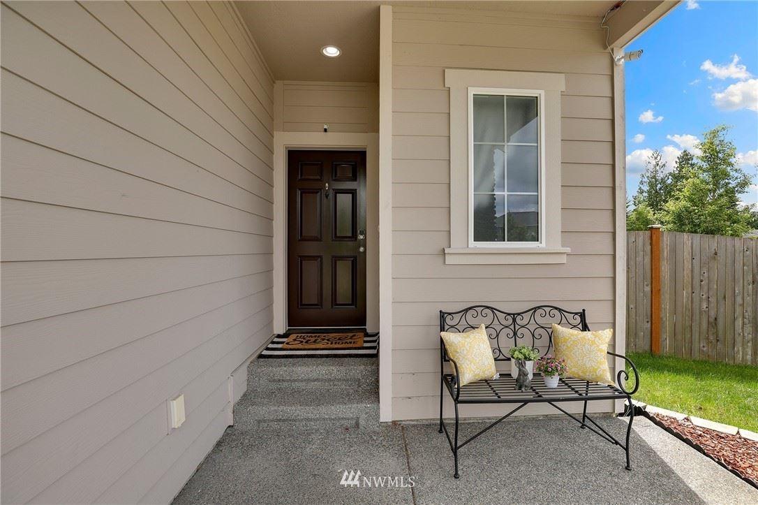 Photo of 5802 147th Place NE, Marysville, WA 98271 (MLS # 1781859)
