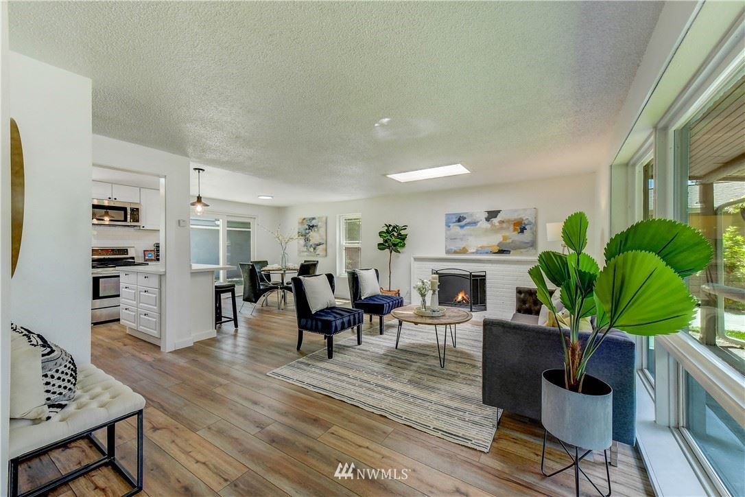 Photo of 22405 56th Avenue W, Mountlake Terrace, WA 98043 (MLS # 1792859)