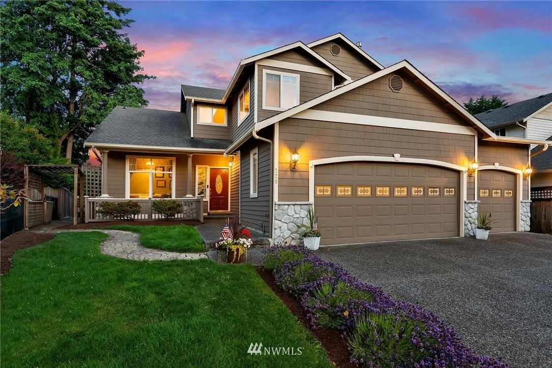 226 195th Place SW, Lynnwood, WA 98036 - #: 1799859