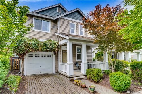 Photo of 6011 29th Ave SW, Seattle, WA 98126 (MLS # 1628860)
