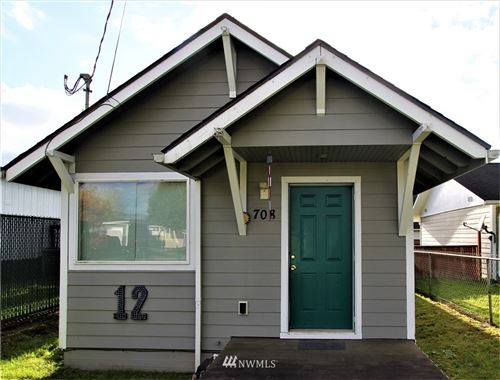 Photo of 708 2nd St, Cosmopolis, WA 98537 (MLS # 1683860)