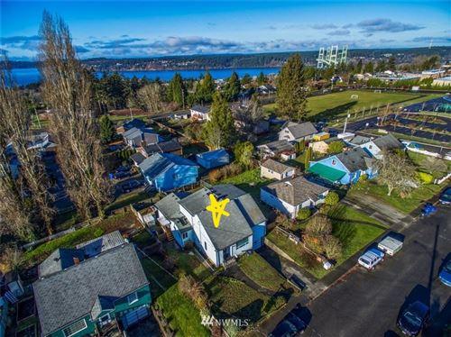 Photo of 814 S Geiger Street, Tacoma, WA 98465 (MLS # 1692860)