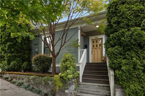 Photo of 2614 E John Street, Seattle, WA 98112 (MLS # 1767860)