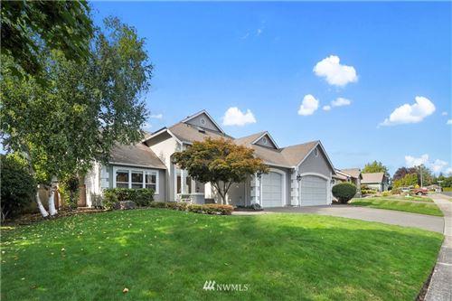 Photo of 9608 181st Avenue E, Bonney Lake, WA 98391 (MLS # 1839860)