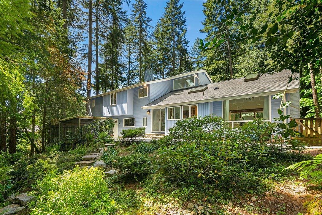 Photo of 3312 131st Avenue NE, Bellevue, WA 98005 (MLS # 1772860)