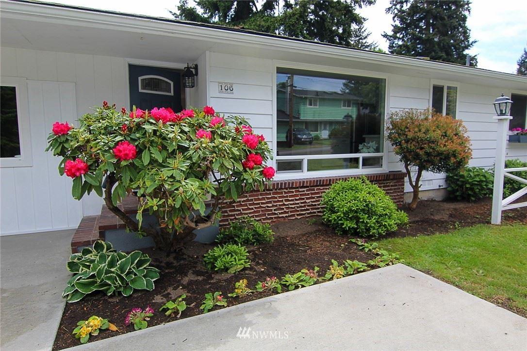 Photo of 106 Fern Road, Everett, WA 98203 (MLS # 1780860)