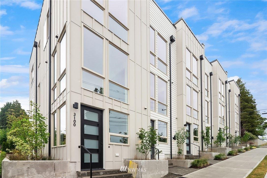 Photo of 3102 NE 55th Street, Seattle, WA 98105 (MLS # 1790860)