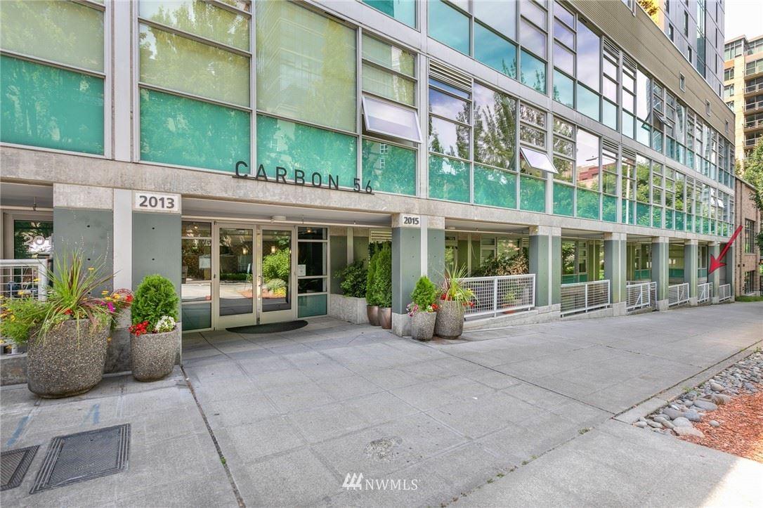 Photo of 2015 Terry Avenue #103, Seattle, WA 98121 (MLS # 1793860)