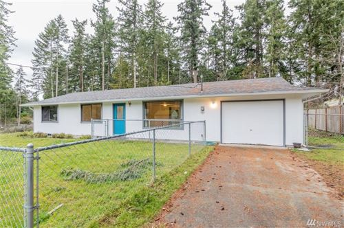 Photo of 21 Patison St, Port Hadlock, WA 98339 (MLS # 1547861)